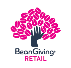 BeanGiving Retail Logo