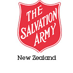 NZ – Salvation Army