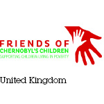 UK – Friends of Chernobyl's Children