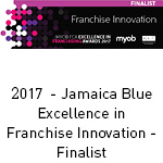 JB – 2017 Franchise Innovation
