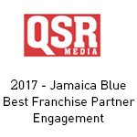 JB – 2017 QSR engagement