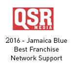 JB – 2016 QSR Franchise