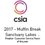 MB – 2017 CSIA – Santuary Lakes