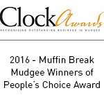 MB – 2016 Clock