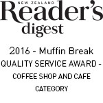 MB – 2016 Readers Digest