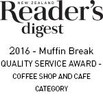 MB – 2016 Readers Digest